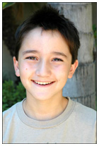 Los Angeles Children and Teen Headshots