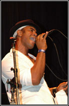 Ezra the Band - BB Kings
