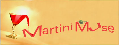 Martini Muse Logo